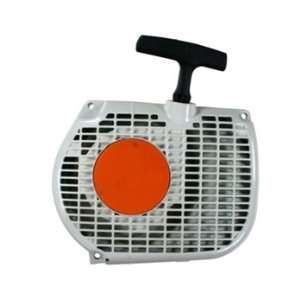 Stihl 038 MS380 MS381 starter recoil assembly Patio, Lawn