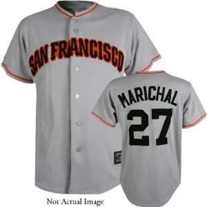 Juan Marichal San Francisco Giants Autographed Jersey