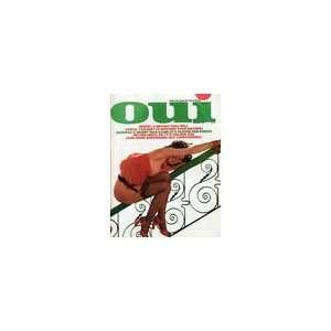 Oui December 1975 [Single Issue Magazine]