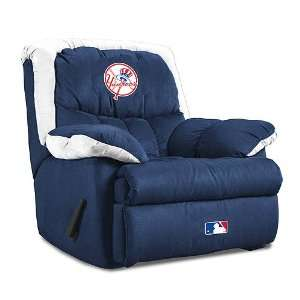 Baseline New York Yankees Home Team Recliner Sports & Outdoors