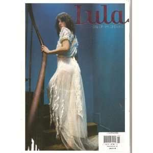 Lula Magazine (Girl of my dreams, Number 11 2011): Various