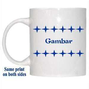 Personalized Name Gift   Gambar Mug