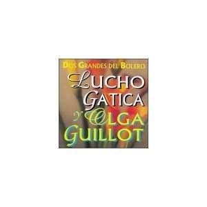 Dos Grandes Del Bolero Lucho Gatica, Olga Guillot Music