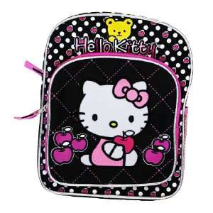 Mini Sanrio Hello Kitty Backpack   Hello Kitty School Bag
