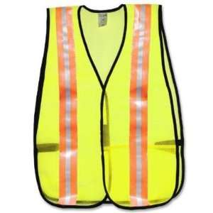 : occunomix international, llc OccuNomix General Purpose Safety Vest