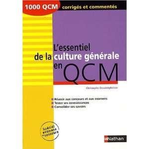 (French Edition) (9782091609355) Christophe Desaintghislain Books