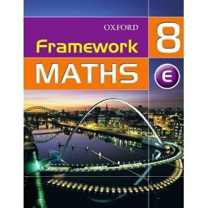Framework Maths Extension Students Book Year 8