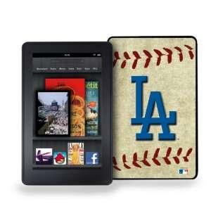 MLB Los Angeles Dodgers Kindle Fire Vintage Baseball Cover
