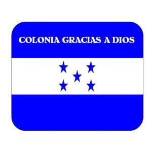 Honduras, Colonia Gracias a Dios Mouse Pad: Everything Else