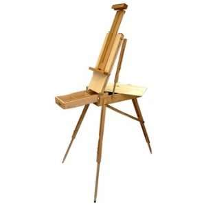 NEW ARTIST EASEL   FRENCH ARTIST Portable Tripod TYPE