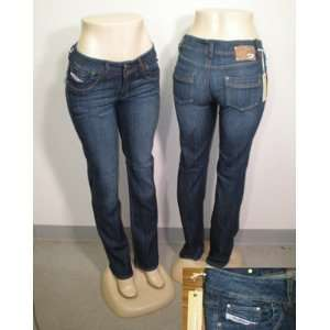 Diesel Ronhar Stretch Jeans Everything Else