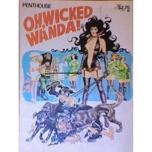 Oh, Wicked Wanda by Frederic Mulally Rare Special Ed.