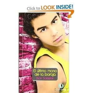 De La Baraja (Spanish Edition) (9788415294214): John Salazar: Books