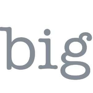 big Giant Word Wall Sticker