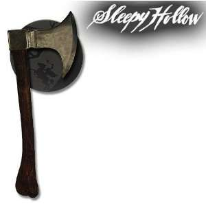 Sleepy Hollow Headless Horseman Axe: Sports & Outdoors