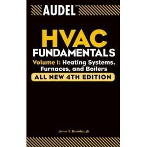 Audel HVAC Fundamentals, Heating Systems, Furnaces and