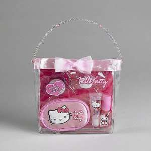 Hello Kitty Girls Cosmetic Set Toys & Games