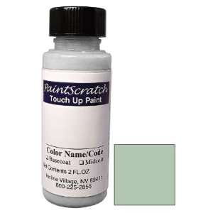 2 Oz. Bottle of Green MIca Pearl Metallic Touch Up Paint