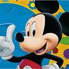 Disney Mickey Mouse Clubhouse Birthday Party Supplies MANY CHOICES to