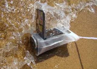 Waterproof Underwater Housing Case for Sony DCR SR68
