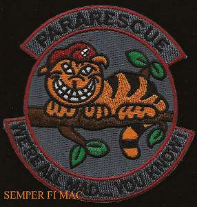 US AIR FORCE PARARESCUE THAT OTHERS MAY LIVE PATCH USAF