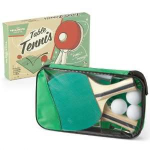 Mojos House of Full Table Tennis Set