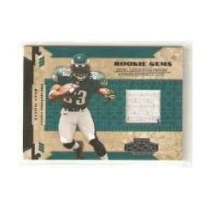 2005 Playoff Honors #223 Ryan Moats   Philadelphia Eagles (RC   Rookie