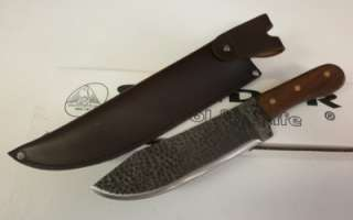 Condor Tool & Knife Hudson Bay Camp Knife With Leather Sheath CTK240 8