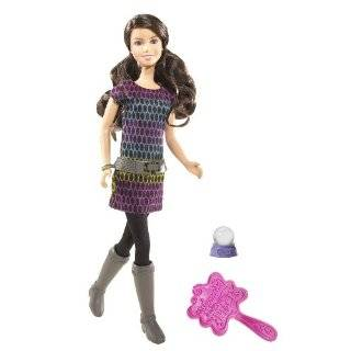Alex Russo Fashion Doll with Spell Book   Denim Shorts and Coral Shirt