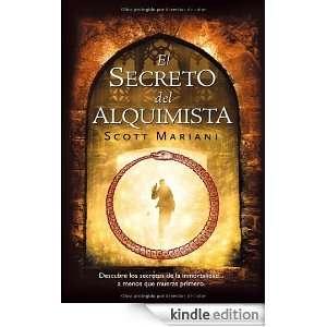 Secreto del Alquimista, El (Spanish Edition) Scott Mariani