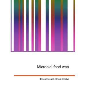 Microbial food web: Ronald Cohn Jesse Russell: Books