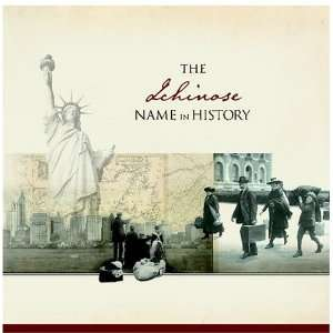 The Ichinose Name in History: Ancestry Books