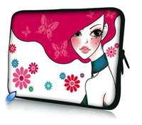 Laptop Sleeve Case Bag Cover For 15.6 Dell inspiron 1545 15