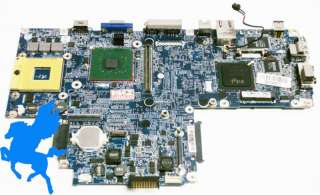 Dell Inspiron 6400 Motherboard YD612 DA0FM1MB6F5 AS IS