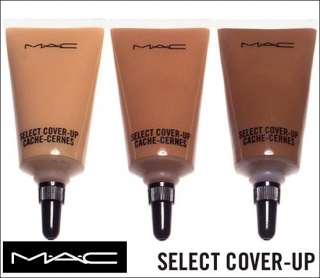 NIB MAC Cosmetics Select Cover up NW 50 Concealer