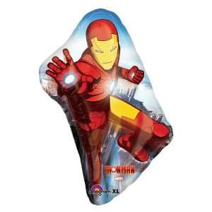 Iron Man Super Shape Toys & Games