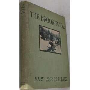 he brook book; A firs acquainance wih he brook and