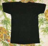 Vintage Concert SHIRT 80s TOUR T RARE ORIGINAL 100% Cotton JOHN WAITE