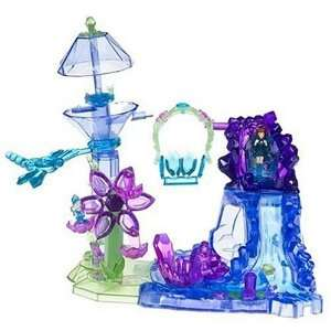 Fairytopia Little Lands Playset (Blue) Toys & Games