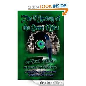 The Mystery of the Green Mist: Lisa Rene Smith:  Kindle