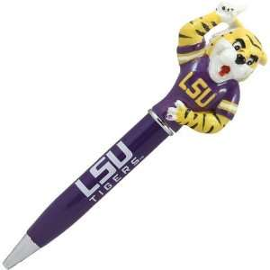LSU Tigers Mascot Pen: Sports & Outdoors