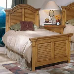 Britannia Rose King Panel Bed By Ashley Furniture