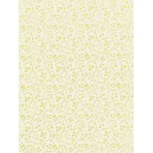 Schumacher Sch 5005262 Kyara Vine   Pear Wallpaper