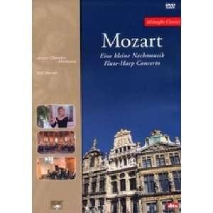 NEW Midnight Classics Mozart eine (DVD): Movies & TV