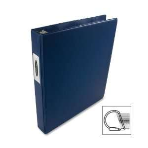 Wilson Jones 38414BL Heavy Duty No Gap D Ring Binder With