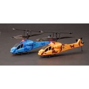 Indoor Combat Sky Wars Mini Helicopter Toys & Games