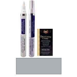 1/2 Oz. Nimbus Gray Metallic Paint Pen Kit for 1992 Ford
