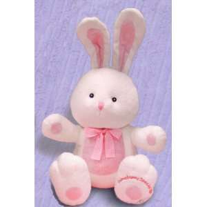 Rabbit Stuffed Animal Girl Baby Shower Gift by Russ Toys & Games