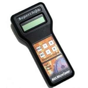Superchips 1704A Max Micro Tuner/Programmer/Code Reader 2004 05 Ford 6