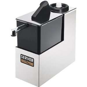 Single Pump Condiment and Souffle Dispenser   Cryovac 1 1